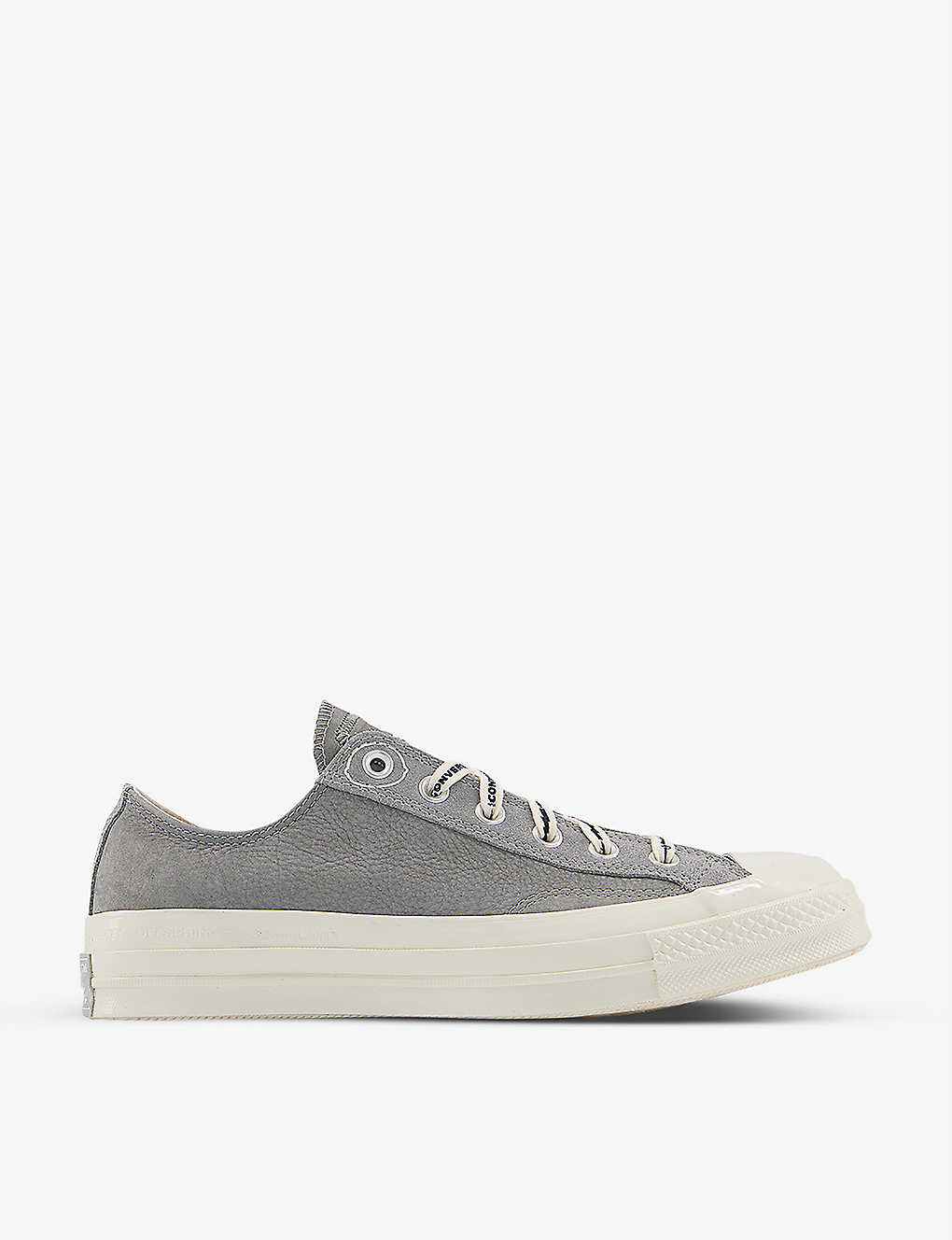 CONVERSE: Converse x Offspring All Star Ox 70's low-top suede trainers