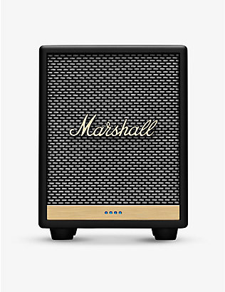 MARSHALL: Uxbridge Voice Speaker with Alexa