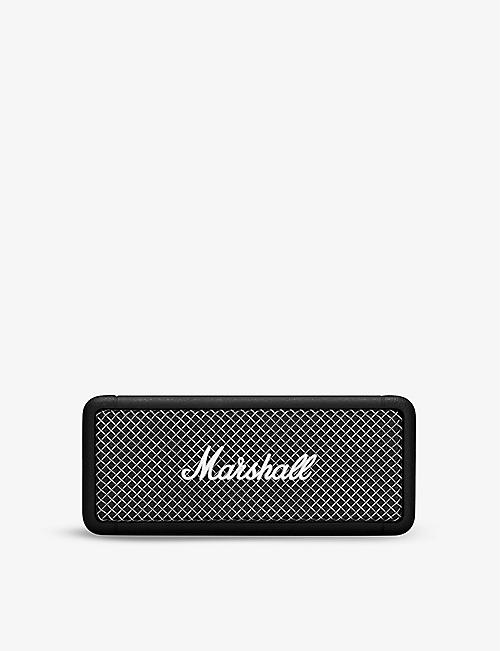 MARSHALL: Emberton Portable Speaker