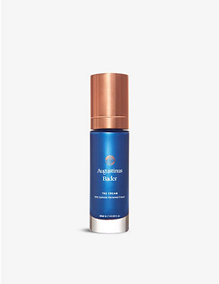 AUGUSTINUS BADER: The Cream PPC Cellular Renewal cream 30ml
