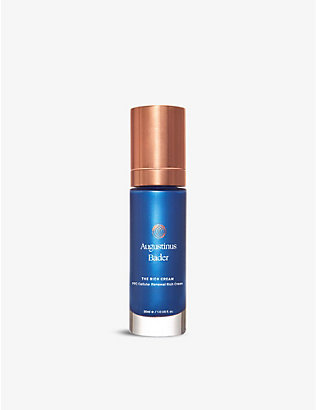 AUGUSTINUS BADER: The Rich Cream PPC Cellular Renewal rich cream 30ml