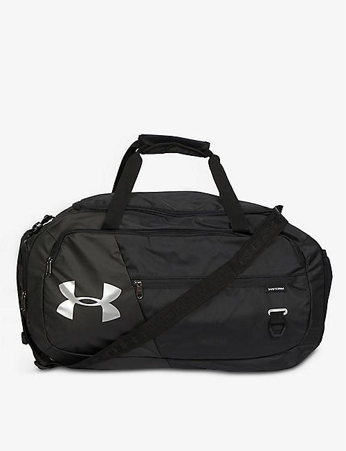 UNDER ARMOUR: Undeniable 4.0 duffle bag