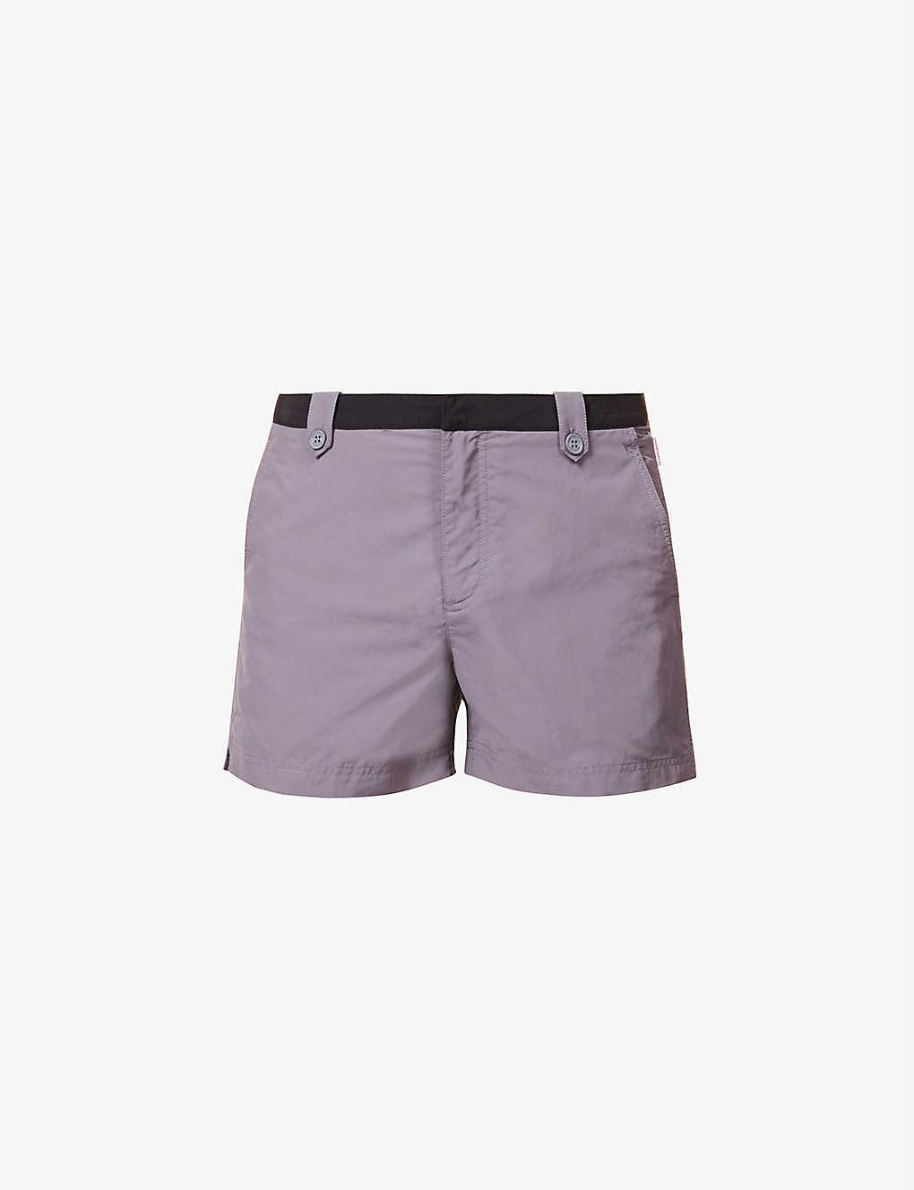 ORLEBAR BROWN: Orlebar Brown x 007 Bassett swim shorts
