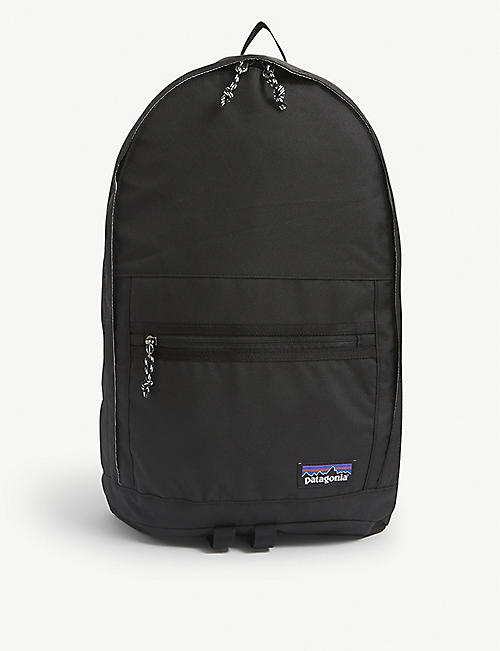 PATAGONIA: Arbor Classic recycled-woven backpack