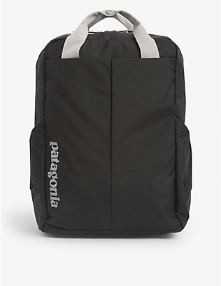 PATAGONIA: Tamangito recycled nylon backpack