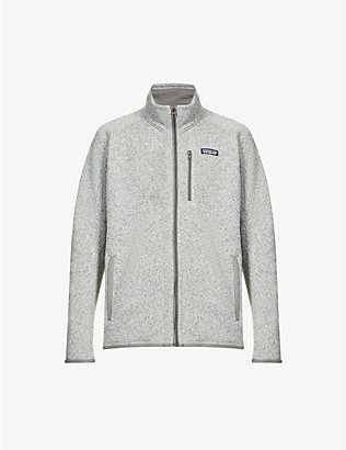 PATAGONIA: Better Sweater recycled-polyester sweatshirt
