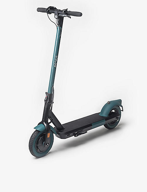 SMARTECH: SoFlow SO6 electric scooter