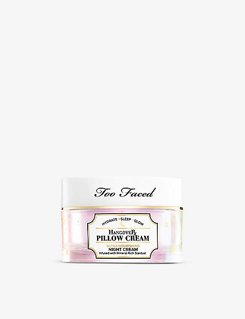 TOO FACED: Hangover Pillow Cream
