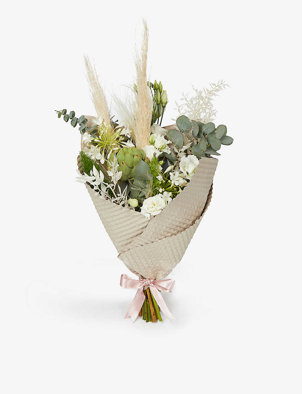 YOUR LONDON FLORIST: Exclusive Hillside mixed dried and fresh bouquet
