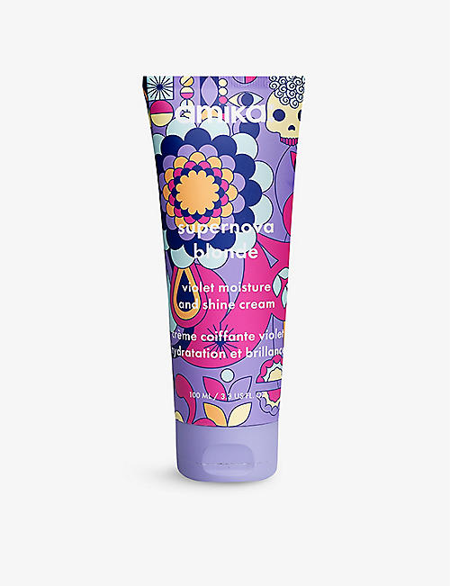 AMIKA: Supernova Violet Moisture and Shine cream 100ml