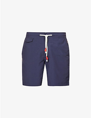 ORLEBAR BROWN: Standard mid-rise swim shorts