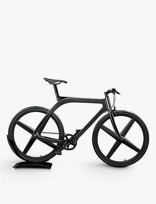 SMARTECH: Extans Akhal Shadow bicycle