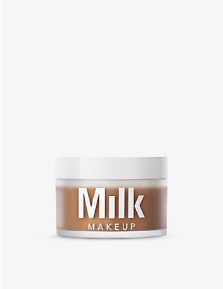 MILK MAKEUP: Blur + Set matte loose setting powder 25g