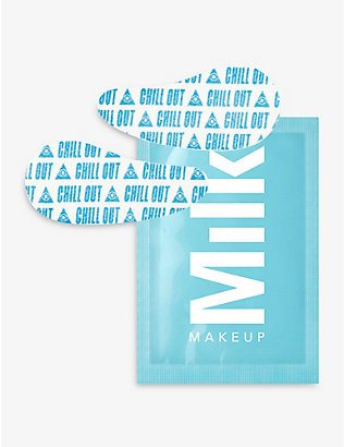 MILK MAKEUP: Cooling Water eye patches