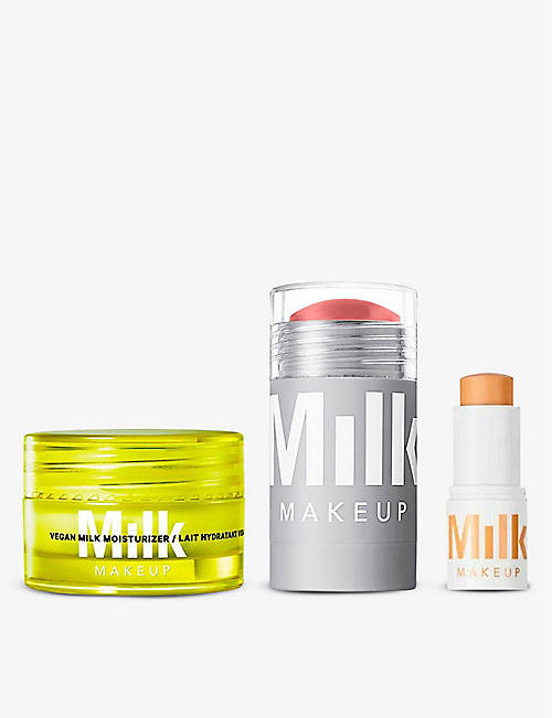 MILK MAKEUP: Quick Fix set