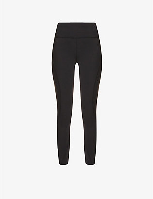 CAMILLA AND MARC: Kennedy high-rise stretch-woven leggings