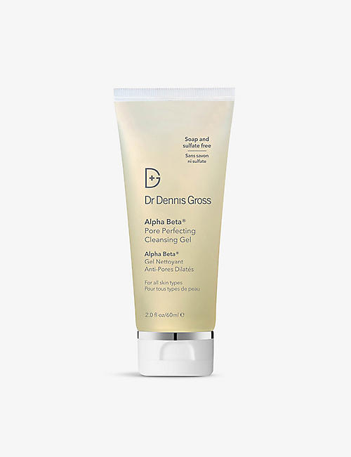 DR DENNIS GROSS SKINCARE: Alpha Beta® Pore Perfecting cleansing gel 60ml