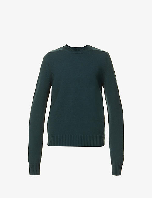 BOTTEGA VENETA: Crewneck wool jumper