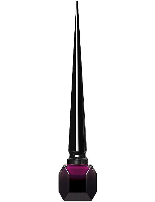 CHRISTIAN LOUBOUTIN: Nail Colour nail varnish 13ml