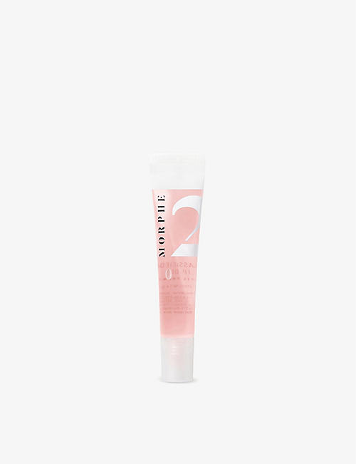 MORPHE: Morphe 2 Glassified lip oil 8.5ml
