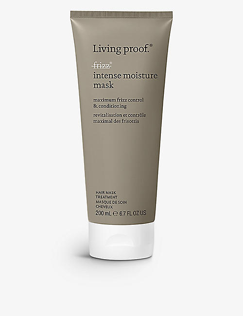 LIVING PROOF: No Frizz Intense moisture mask 200ml