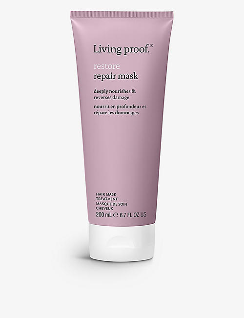 LIVING PROOF: Restore Repair hair mask 200ml