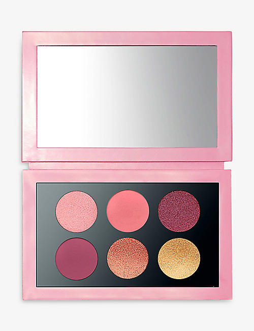 PAT MCGRATH LABS: MTHRSHP Rose Decadence eyeshadow palette 12g