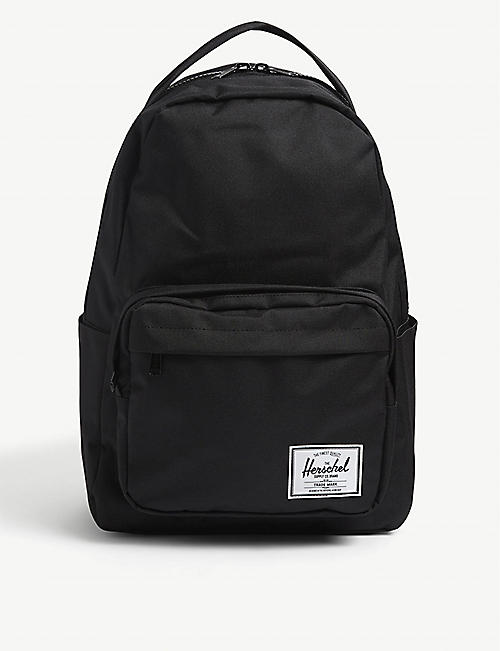 HERSCHEL SUPPLY CO: Miller woven backpack