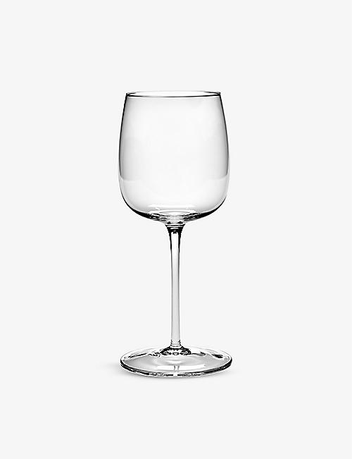 SERAX: Passe-Partout red wine glass 23cm