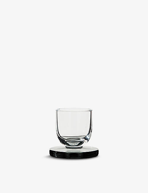 TOM DIXON: Puck shot glasses set of four