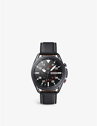 SAMSUNG: Galaxy Watch 3 LTE