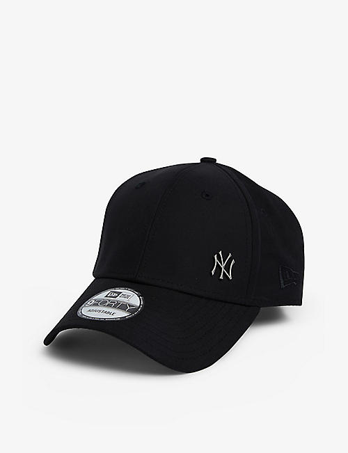 NEW ERA: 9FORTY Flawless New York Yankees canvas baseball cap