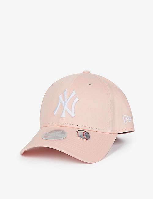 NEW ERA: 9FORTY New York Yankees cotton baseball cap