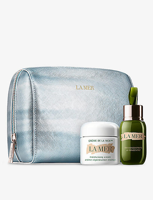 LA MER: Restorative Hydration collection