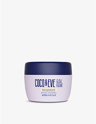 COCO & EVE: Body Moisture Whip body cream 212ml