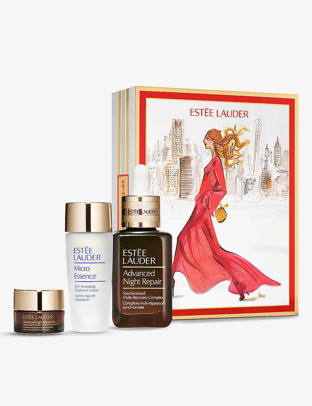 ESTEE LAUDER: Repair and Renew Skincare Collection gift set