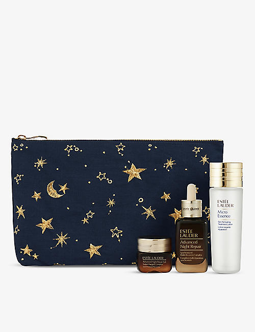 ESTEE LAUDER: 'Own The Night' Advanced Night Repair Essentials Kit gift set