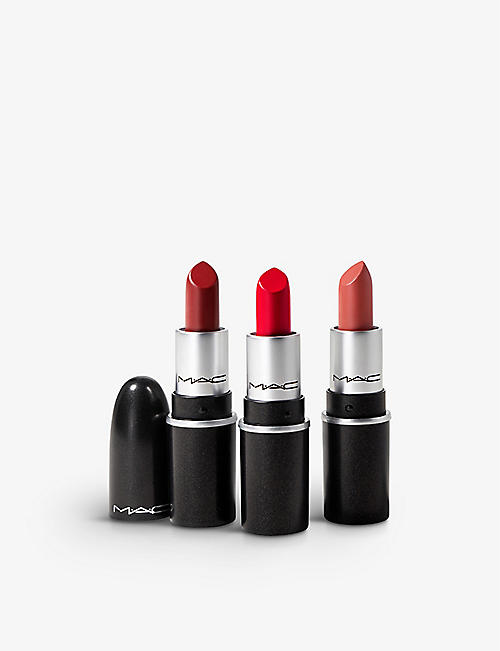 MAC: Fireworked Like a Charm mini lip gloss kit