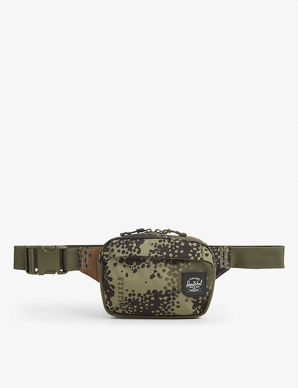 HERSCHEL SUPPLY CO: Tour water-resistant belt bag