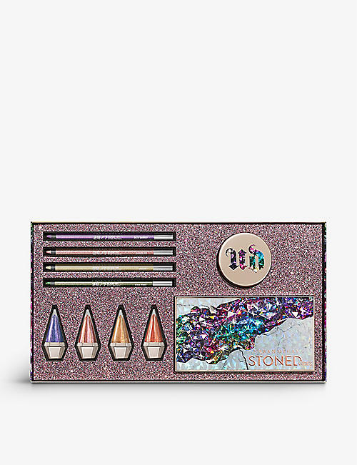 URBAN DECAY: Stoned Vibes Vault gift set