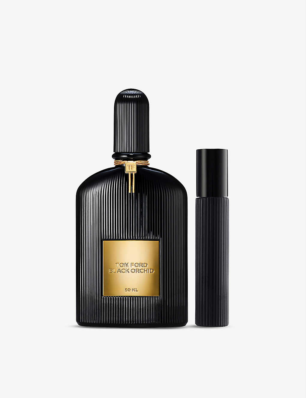TOM FORD: Black Orchid Collection
