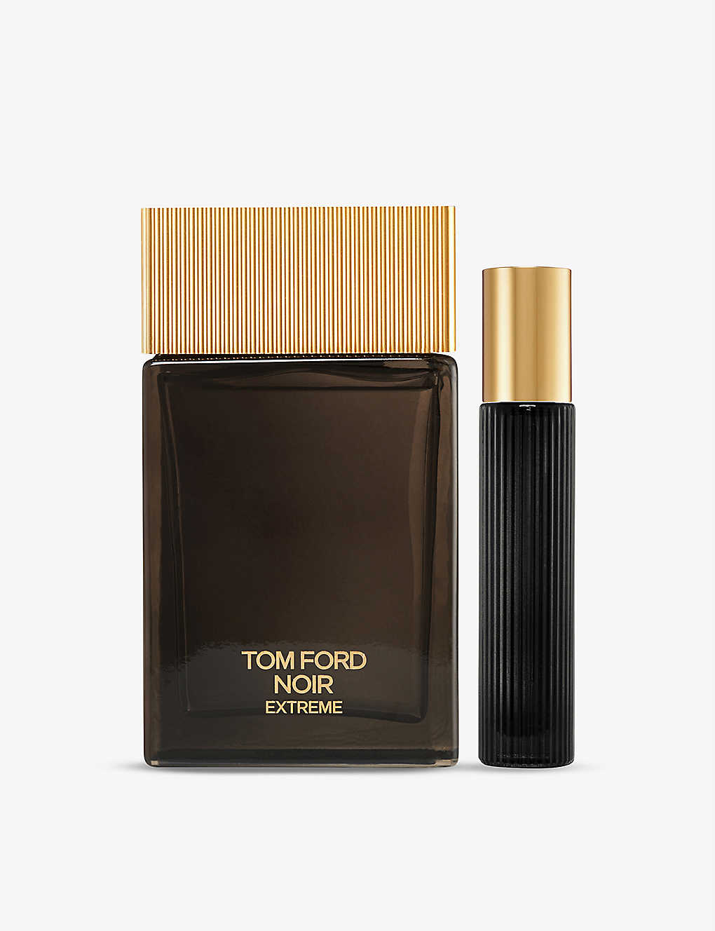 TOM FORD: Noir Extreme collection