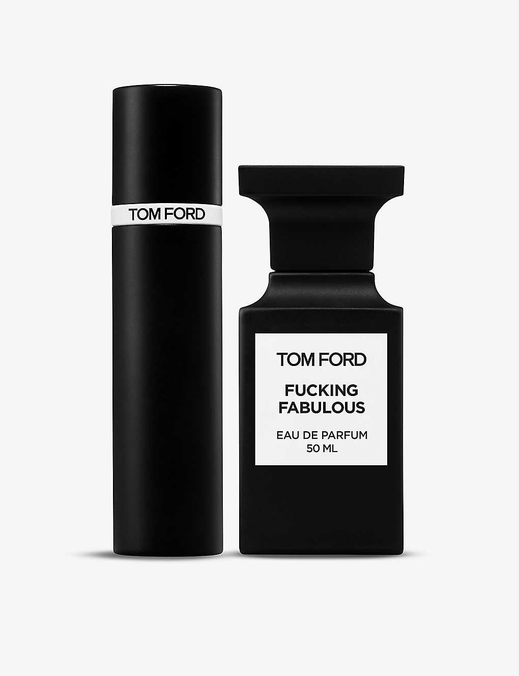 TOM FORD: Fabulous collection