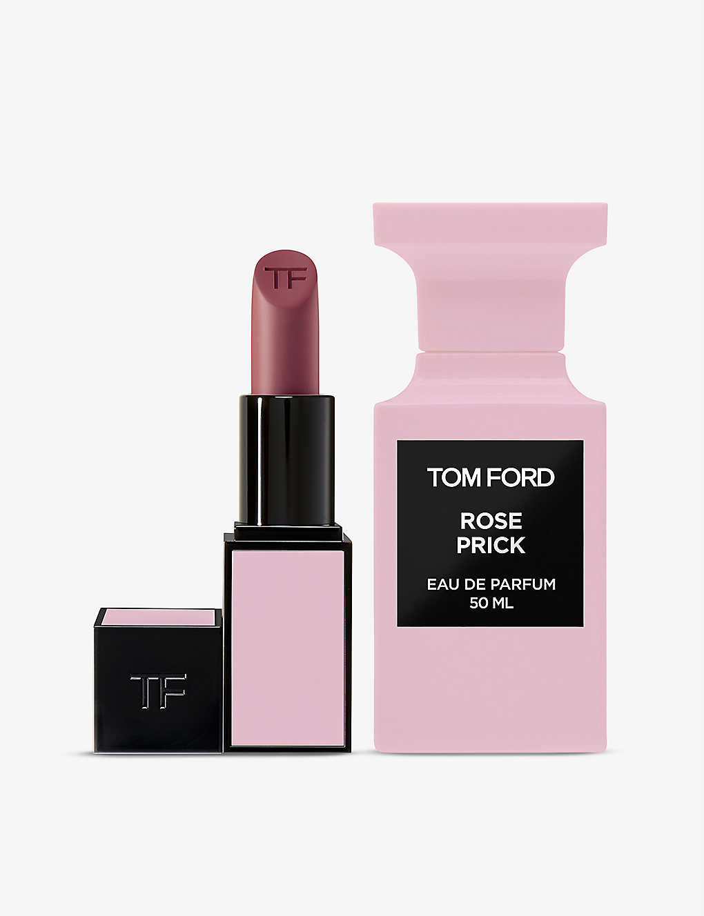 TOM FORD: Rose Prick collection