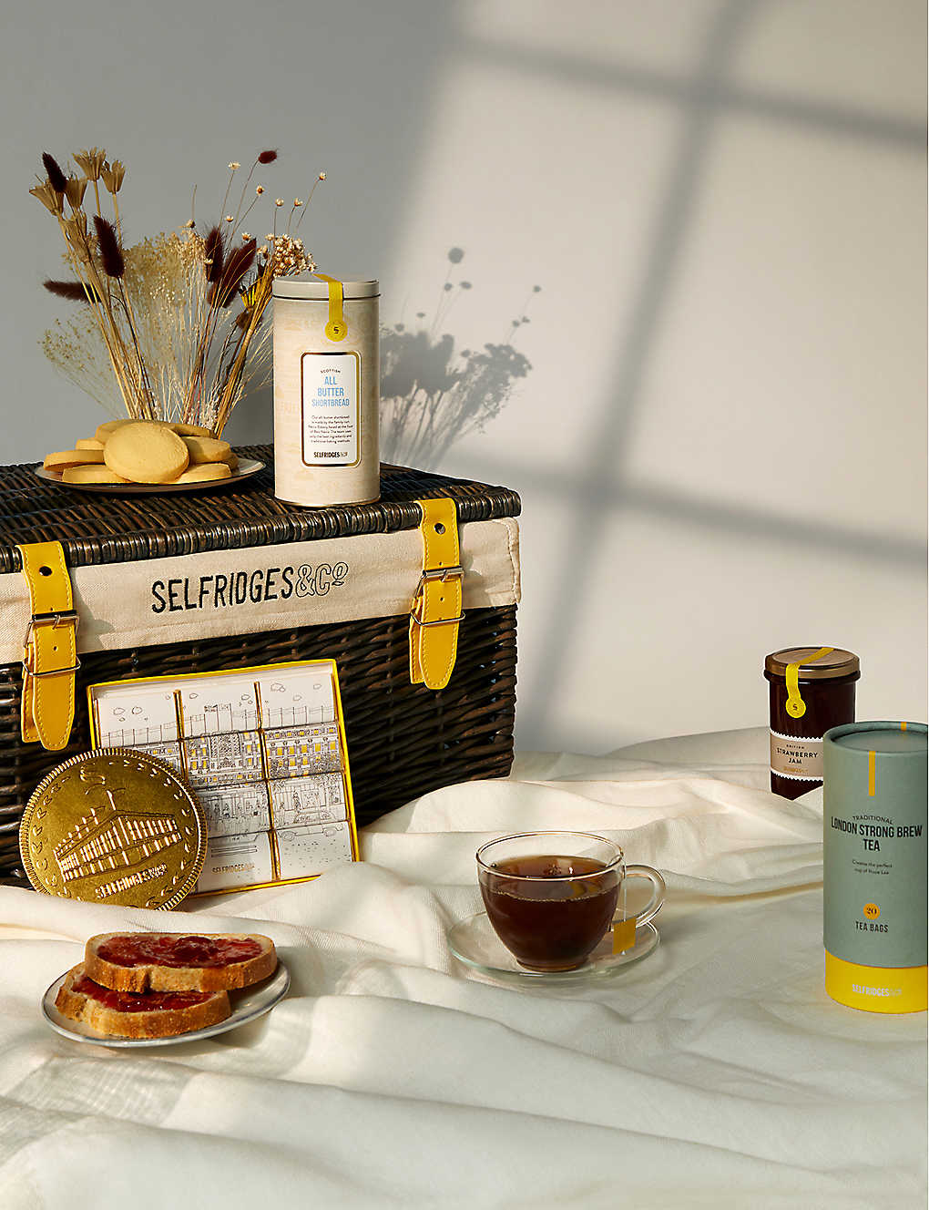 SELFRIDGES SELECTION: Best Of Selfridges hamper