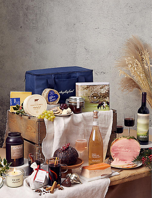 DAYLESFORD: Christmas Pantry hamper