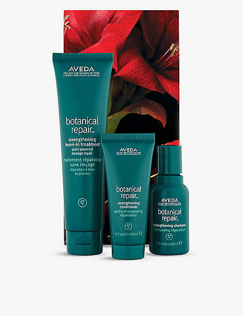 AVEDA: botanical repair™ strengthening hair trio