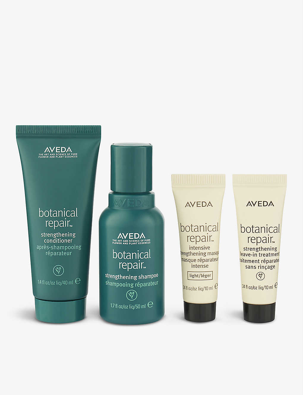 AVEDA: botanical repair™ gift set