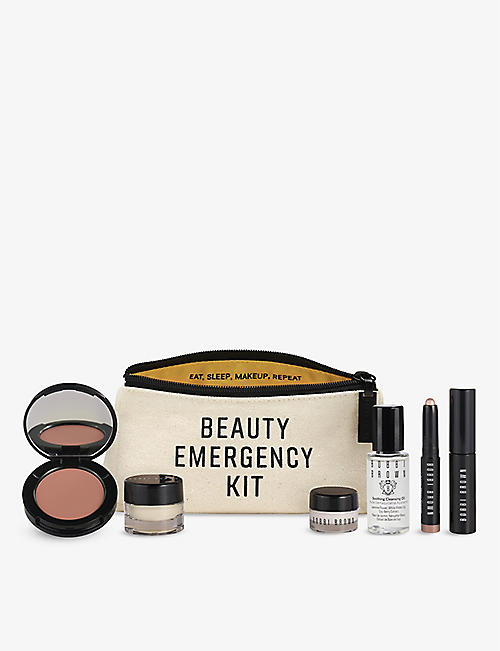 BOBBI BROWN: Must Have Beauty Emergency Kit set
