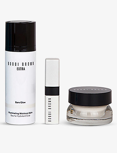 BOBBI BROWN: Get Your Glow Extra skincare set